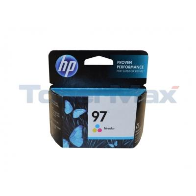 HP NO 97 INK TRI-COLOR